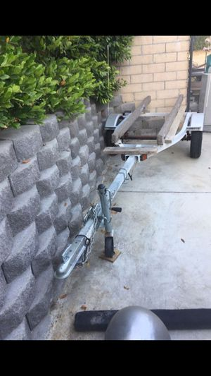 Single pwc jetski trailer for Sale in Industry, CA