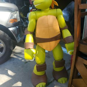Ninja Turtle for Sale in San Diego, CA