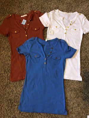 medium shirts for Sale in Phoenix, AZ