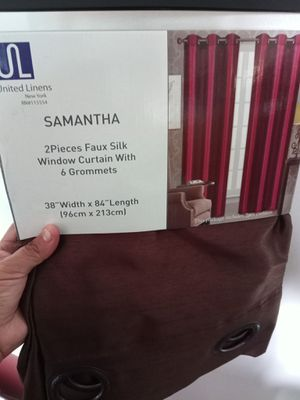 Curtains for Sale in Santa Fe Springs, CA