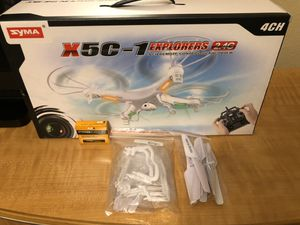 NEW DRONE W/ EXTRAS for Sale in North Las Vegas, NV