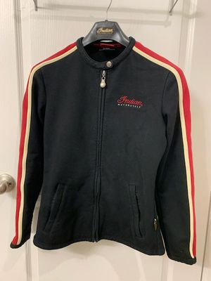 Indian motorcycle jacket size small for Sale in Mascotte, FL