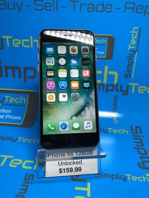 iPhone 6s 128GB Unlocked for Sale in Vancouver, WA