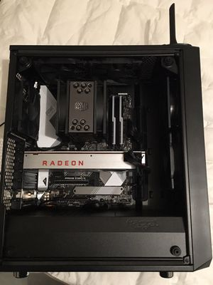 GAMING COMPUTER DESKTOP PC FOR 1440P ULTRA for Sale in Orlando, FL