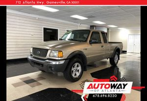 2002 Ford Ranger for Sale in Gainesville, GA