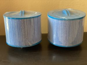 Spa Hot Tub Filters (2) for Sale in San Antonio, TX