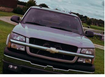 rjauishvGood.Cond2OO5 Chevy Silverado z71 4WDWheels for Sale in Alexandria,  VA