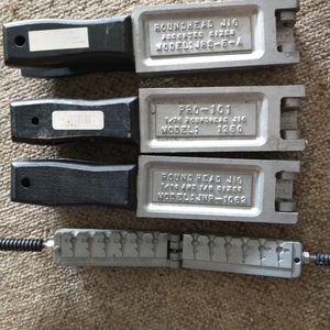 Lead Jig Molds for Sale in Marysville, WA