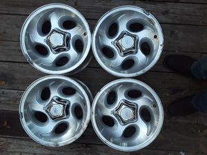 FORD 5 LUG RIMS for Sale in Geneva, FL