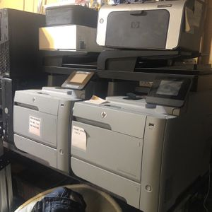 Working Fax/printers for Sale in Ontario, CA