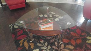Coffee and end tables. for Sale in Lake Wales, FL