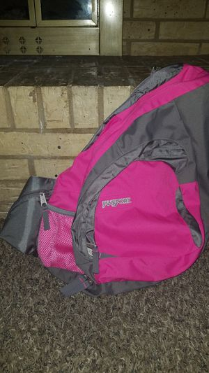 Jansport One Shoulder Sling Backpack for Sale in Irving, TX