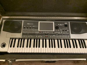 Korg pa 900 for Sale in Kent, WA