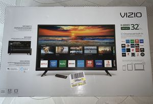 """32"""" Vizio Smart Tv (Never been used) for Sale in Brooklyn, NY"""
