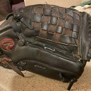 "Rawlings 11"" Baseball Glove Reconditioned for Sale in Matthews, NC"