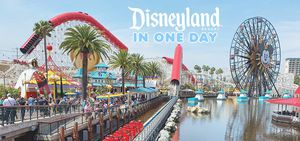 Disneyland Tickets for Sale in Los Angeles, CA