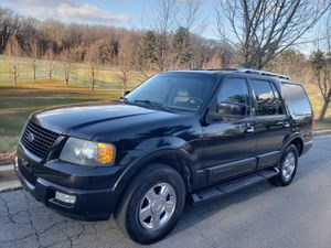 2006 Ford Expedition Limited for Sale in Wheaton, MD