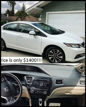 Only$1400 honda for Sale in Montgomery, AL