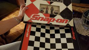Snap On Tools Chess Set for Sale in Severna Park, MD
