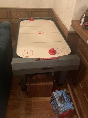 air hockey table for Sale in Baton Rouge, LA
