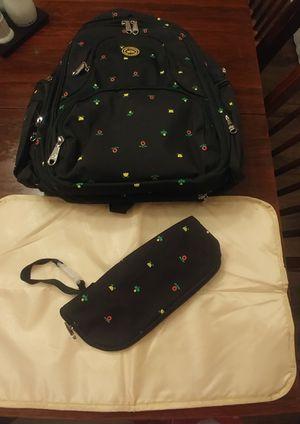 Brand new diaper bag backpack for Sale in La Vergne, TN