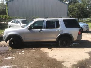 Ford explorer for Sale in Orlando, FL