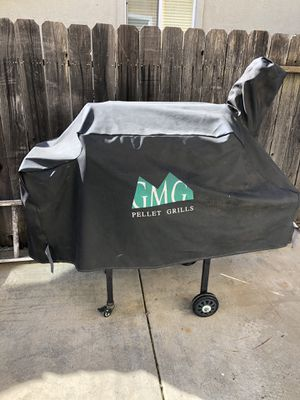 Green Mountain Pellet Smoker for Sale in Vacaville, CA