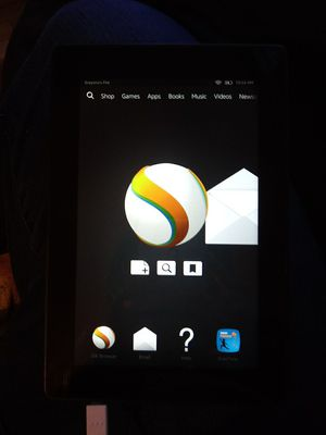 Amazon fire tablet forsale for Sale in Washington, DC