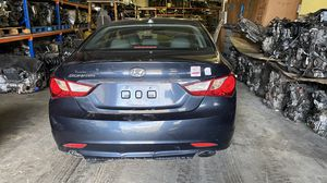 Hyundai Sonata Full Parting Out 2011-2012-2013-2014 for Sale in Opa-locka, FL
