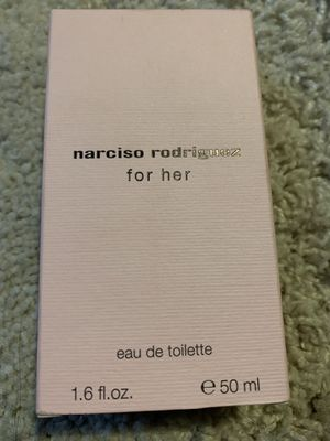 Narciso Rodriguez perfume for Sale in Stamford, CT