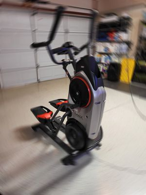 Bowflex Max Trainer M5 Eliptical Stepper Treadmill Treadclinber for Sale in City of Industry, CA