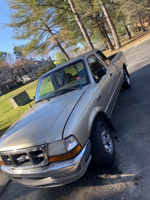 Ford ranger 2001 for Sale in Raleigh, NC