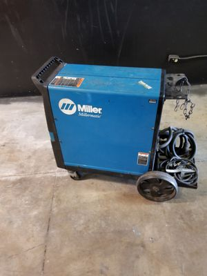 Super Millermatic 250XL ( Miller Mig) for Sale in Fort Worth, TX