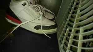 Jordan retro 3 size 7 for Sale in Columbus, OH