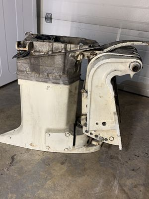 Evinrude mid section for Sale in Lancaster, PA