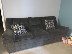 Sofa and Love seat for Sale in Kissimmee, FL