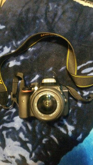 Nikon D3400 Digital Camera for Sale in Byron, CA