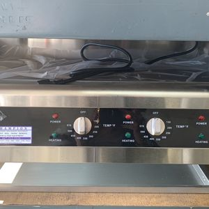 Electric Table Top Stove Brand New 30/21 for Sale in Elk Grove Village, IL
