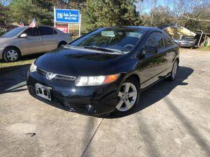 2008 Honda Civic for Sale in Stone Mountain, GA