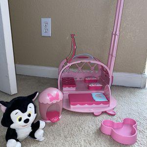 Minnie Cat Camper for Sale in Suisun City, CA