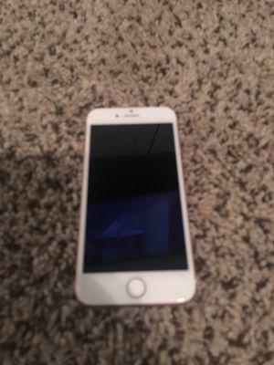 256gb Factory Unlocked iPhone 7 for Sale in Austin, TX