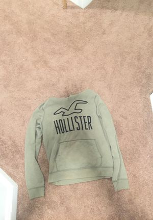 Hollister Hoodie for Sale in Marshall, VA