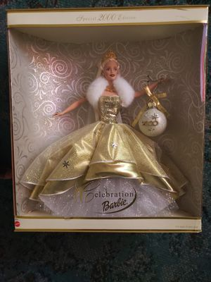 Holiday Barbie 2000 for Sale in San Leandro, CA