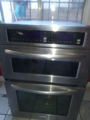 KitchenAid Oven and Microwave for Sale in Los Angeles, CA