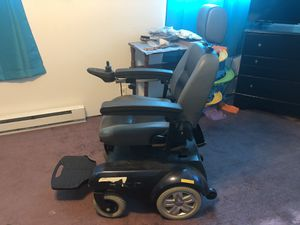 Mobile wheel chair for Sale in Sistersville, WV