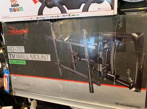 Full motion wall mount for Sale in Modesto, CA