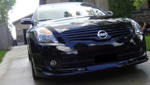Great Shape. 2007 Nissan Altima SE FWDWheels for Sale in Jacksonville, FL
