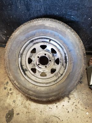 2057515 trailer tire for Sale in Lake Forest, CA