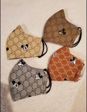 Designer Masks for Sale in Woodbridge, VA
