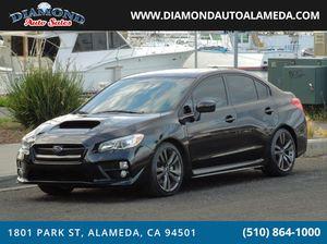 2016 Subaru WRX for Sale in Alameda, CA